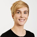 Lorna McEvoy - Pensions and Life Assurance Administrator