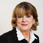 Geraldine Bergin – Receptionist and Deposit Account Manager
