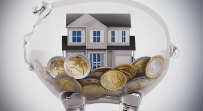 Deposit for a house