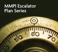 MMPI Escalator Series