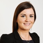 Niamh Kelly - Senior Pensions and Life Assurance Administrator
