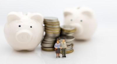 Saving for mortgage deposit