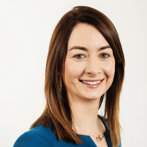 Ella Gleeson - Financial Advisor