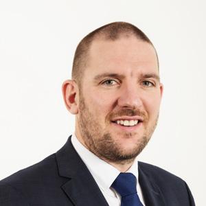 Paul Devlin – Financial Consultant